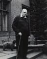 Winston Churchill, by Vivienne - NPG x45170