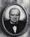 Winston Churchill, by Vivienne - NPG x45176