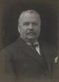 Andrew Weir, 1st Baron Inverforth, by Walter Stoneman - NPG x45185