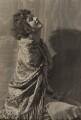 Rosalinde Fuller, by Dudley Glanfield - NPG x45238
