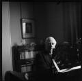 Sir Arthur Edward Drummond Bliss, by Lida Moser - NPG x45313