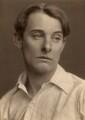 Lord Alfred Bruce Douglas, by George Charles Beresford - NPG x28098