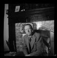 Sir Sacheverell Sitwell, 6th Bt, by Francis Goodman - NPG x45471
