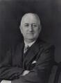 Sir Josiah Crosby