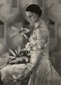 Isabel Jeans, by Dudley Glanfield - NPG x45489