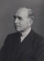 Sir George Arthur Falconer, by Walter Stoneman - NPG x45599