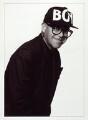 Elton John, by John Swannell - NPG x38272