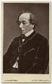Benjamin Disraeli, Earl of Beaconsfield, by W. & D. Downey - NPG x659