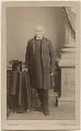 Charles Thomas Longley, by John Jabez Edwin Mayall - NPG Ax29643