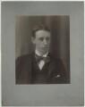 Charles Wolcott Balestier, by G.C. Cox - NPG x4606