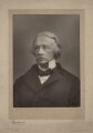 Coventry Kersey Deighton Patmore, by Herbert Rose Barraud, published by  Eglington & Co - NPG x4621