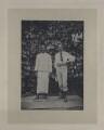 Tuimalealhfano; Robert Louis Stevenson, copy by John Moffat - NPG x4627