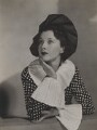 Vivien Leigh, by Dorothy Wilding - NPG x46503