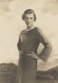 Princess Marina, Duchess of Kent, by Dorothy Wilding - NPG x46511