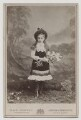 Edith Amelia (née Ward), Lady Wolverton, by W. & D. Downey - NPG x46583