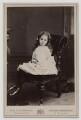 Edith Amelia (née Ward), Lady Wolverton, by W. & D. Downey - NPG x46584