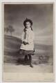 Edith Amelia (née Ward), Lady Wolverton, by Henry Peach Robinson - NPG x46586