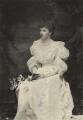Evelyn Elizabeth Brinton (née Forbes)