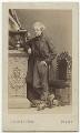 Colin Campbell, 1st Baron Clyde, by Disdéri - NPG x46620