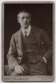 Lewis Waller (William Waller Lewis), by The Dover Street Studios Ltd - NPG x46690