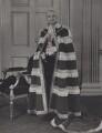 George Thomas Broadbridge, 1st Baron Broadbridge, by Miles & Kaye - NPG x4673