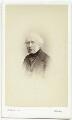 Sir David Brewster, by James Valentine - NPG x46992