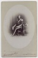 William Ward, 1st Earl of Dudley, by London Stereoscopic & Photographic Company, possibly after  John Watkins - NPG x47098