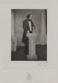 William Ward, 1st Earl of Dudley, copy by Lafayette (Lafayette Ltd) - NPG x47100