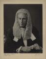 Sir Matthew Henry Oram, by Hay Wrightson - NPG x47166