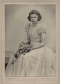 Princess Alexandra, Lady Ogilvy, by Hay Wrightson - NPG x47186