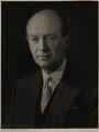 Hendrie Dudley Oakshott, Baron Oakshott of Bebington, by Hay Wrightson - NPG x47199