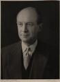 Hendrie Dudley Oakshott, Baron Oakshott of Bebington, by Hay Wrightson - NPG x47201