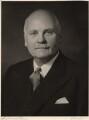 Sir (Harold) Reginald Kerr, by Hay Wrightson Ltd - NPG x47228