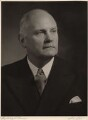 Sir (Harold) Reginald Kerr, by Hay Wrightson Ltd - NPG x47229