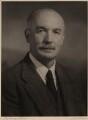 Sir Geoffrey Stuart Thompson, by Hay Wrightson Ltd - NPG x47245