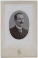 (William) Frederick Danvers Smith, 2nd Viscount Hambleden, by Alexander Bassano - NPG x47319