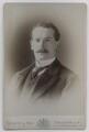 (William) Frederick Danvers Smith, 2nd Viscount Hambleden, by Elliott & Fry - NPG x47321