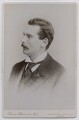 (William) Frederick Danvers Smith, 2nd Viscount Hambleden, by London Stereoscopic & Photographic Company - NPG x47322