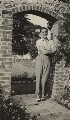 Arthur Jeffress, by Unknown photographer - NPG x47328