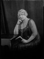 Carolina Mary (née Lobb), Lady Aitken, by Lafayette (Lafayette Ltd) - NPG x47412