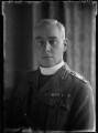 Ernest Hayford Thorold, by Lafayette (Lafayette Ltd) - NPG x47482