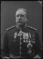 Sir William Stephen Alexander Lockhart, by Alexander Bassano - NPG x4762