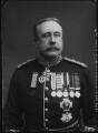 Sir William Stephen Alexander Lockhart, by Alexander Bassano - NPG x4764