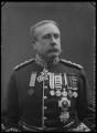 Sir William Stephen Alexander Lockhart, by Alexander Bassano - NPG x4765