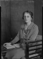 Eleanora Mary Almond, by Lafayette (Lafayette Ltd) - NPG x47661