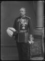 Sir William Stephen Alexander Lockhart, by Alexander Bassano - NPG x4767