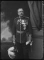 Sir William Stephen Alexander Lockhart, by Alexander Bassano - NPG x4769