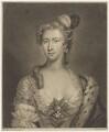 Princess Mary of Hesse, by John Faber Jr, after  Arthur Pond - NPG D10794
