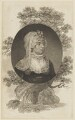 Princess Augusta Charlotte, Duchess of Brunswick-Wolfenbüttell, by K. Mackenzie, published by  Vernor, Hood & Sharpe, after  William Marshall Craig - NPG D10796
