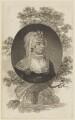 Princess Augusta Charlotte, Duchess of Brunswick-Wolfenbüttell, by K. Mackenzie, published by  Vernor, Hood & Sharpe, after  William Marshall Craig - NPG D10796